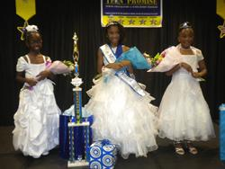 Little Miss Teen Promise Scholarship Competition over $1,000 in scholarships and prizes awarded!
